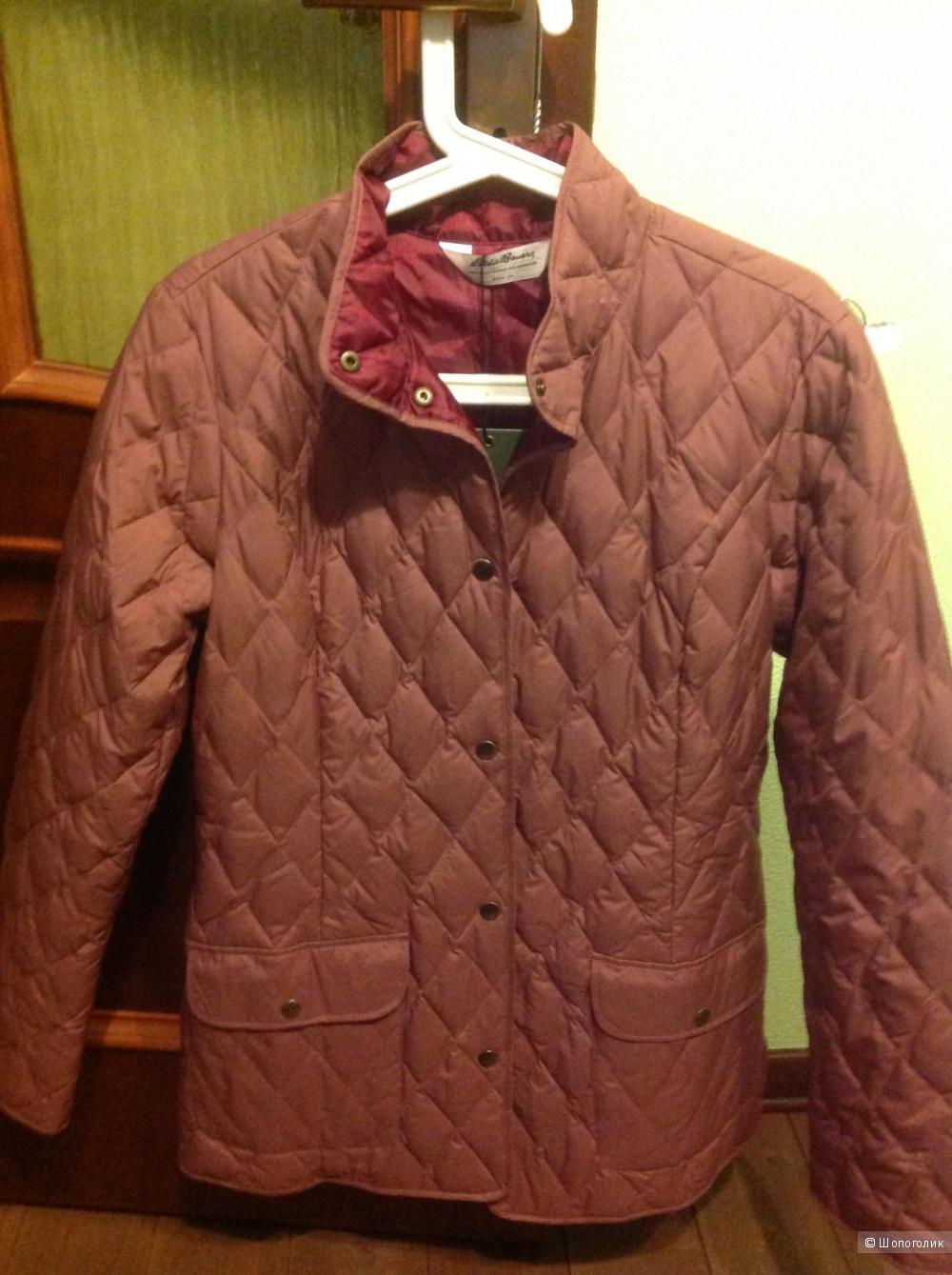 Куртка Eddie Bauer размер M tall