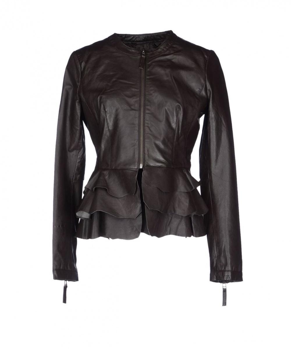 Куртка кожа D'amico р 44-46