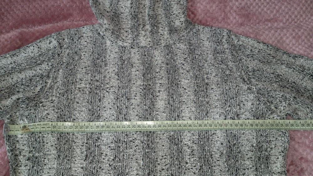 Джемпер CAVITA, размер 46 (нем) = 52-54 (рос)