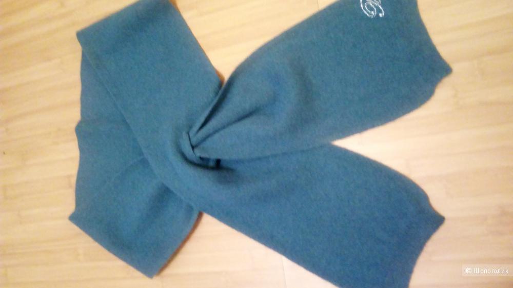 Набор( шапка, шарф, перчатки) Blumarine