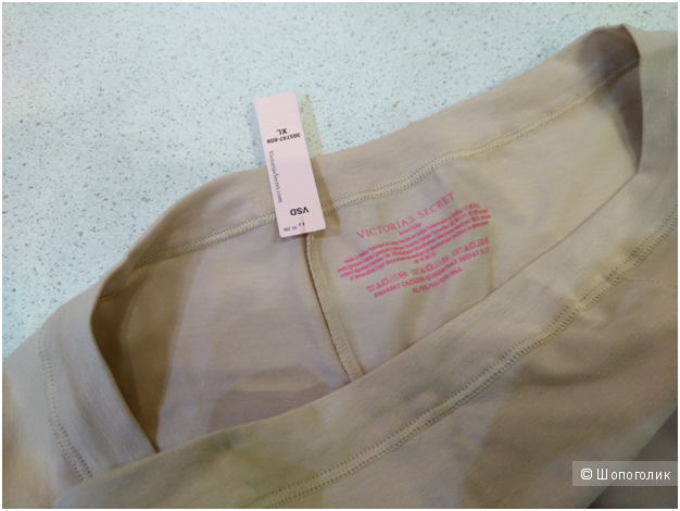 Трусики Victoria`s Secret маркировка XL (комплект из 2 шт)