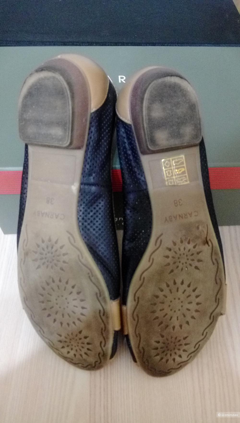 Туфли Carnaby, размер 38