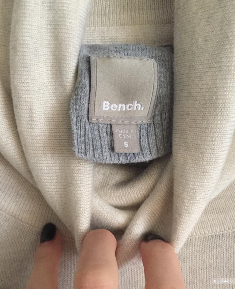 Женский свитер Bench, размер S