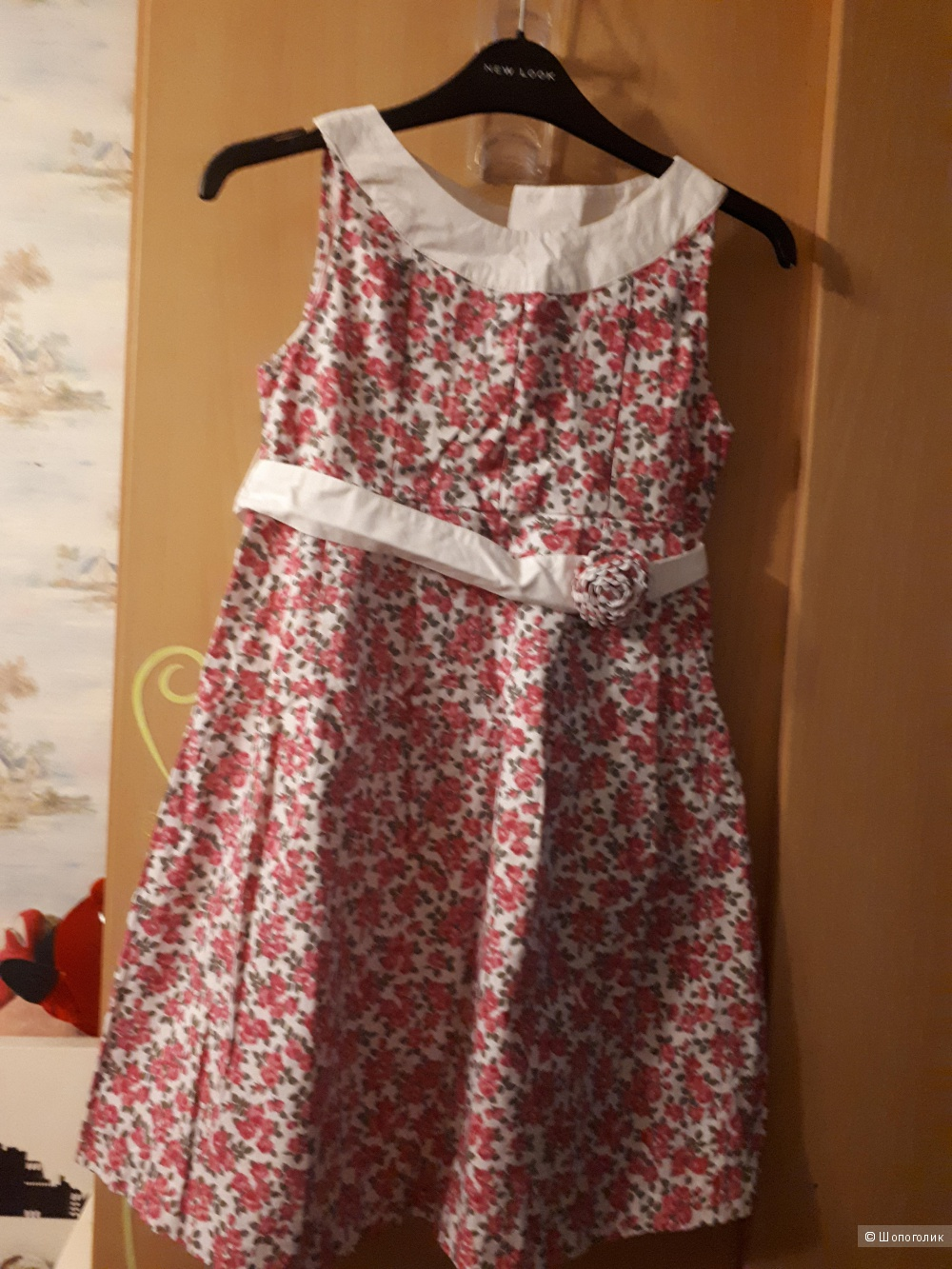 Платье для девочки  Charanga р.152/12 лет