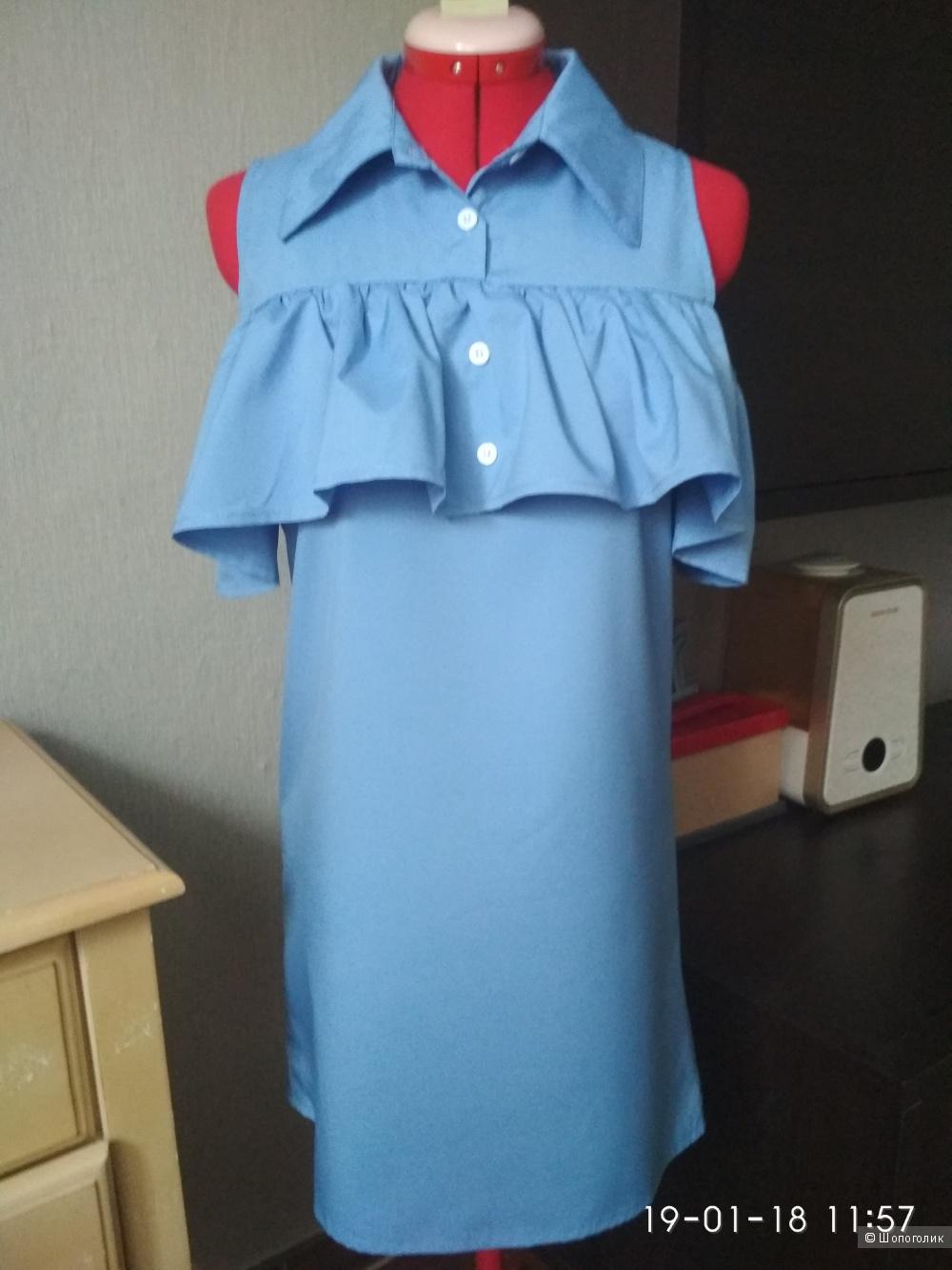 Платье, no name, 44 размер