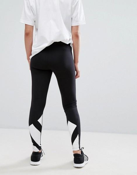 Леггинсы Adidas Originals размер m