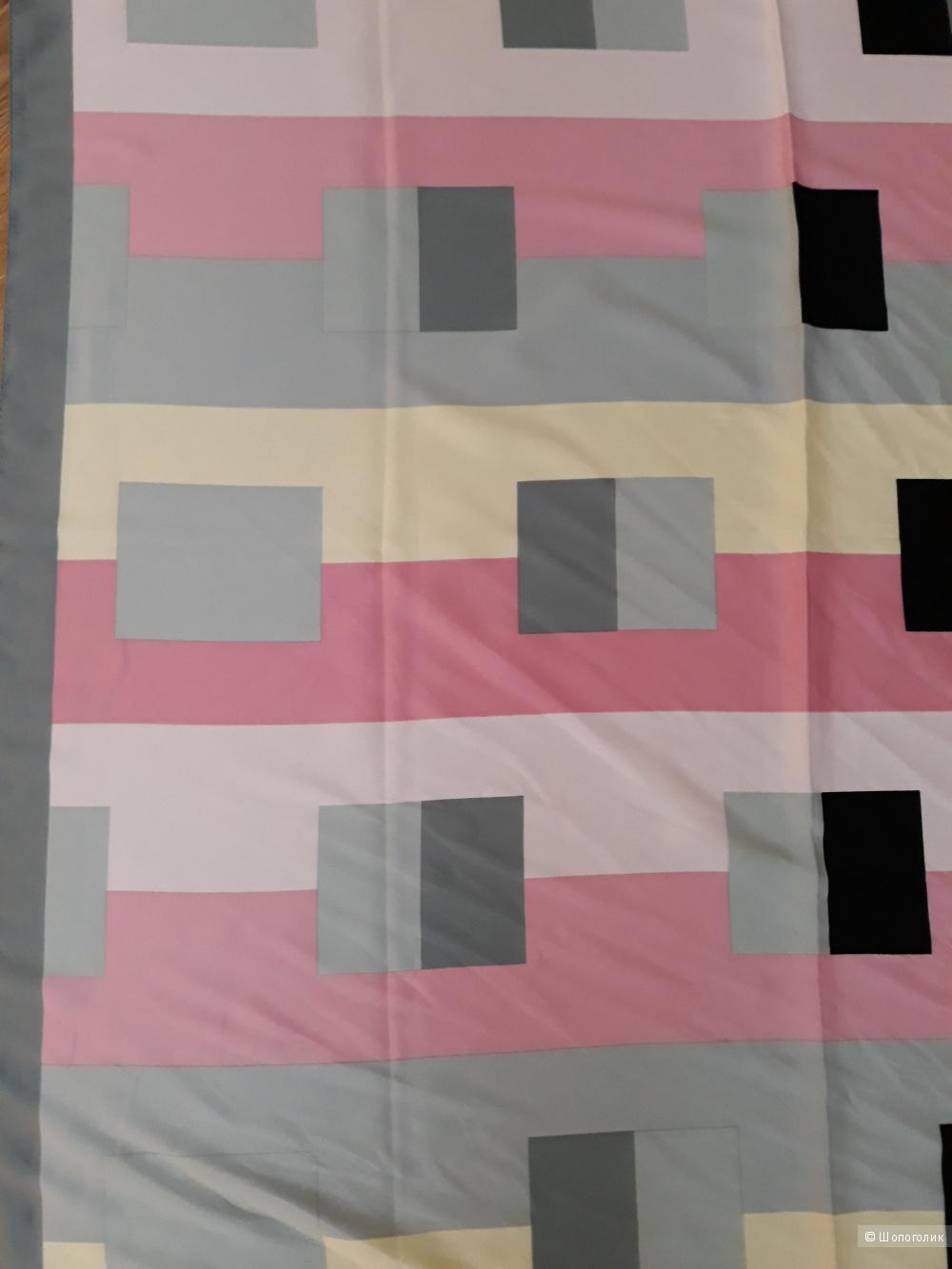 Шелковый платок, 90*90