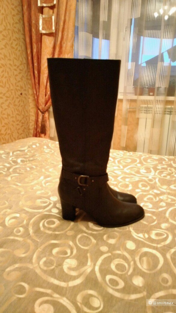 Сапоги Excellent quality wear р.39
