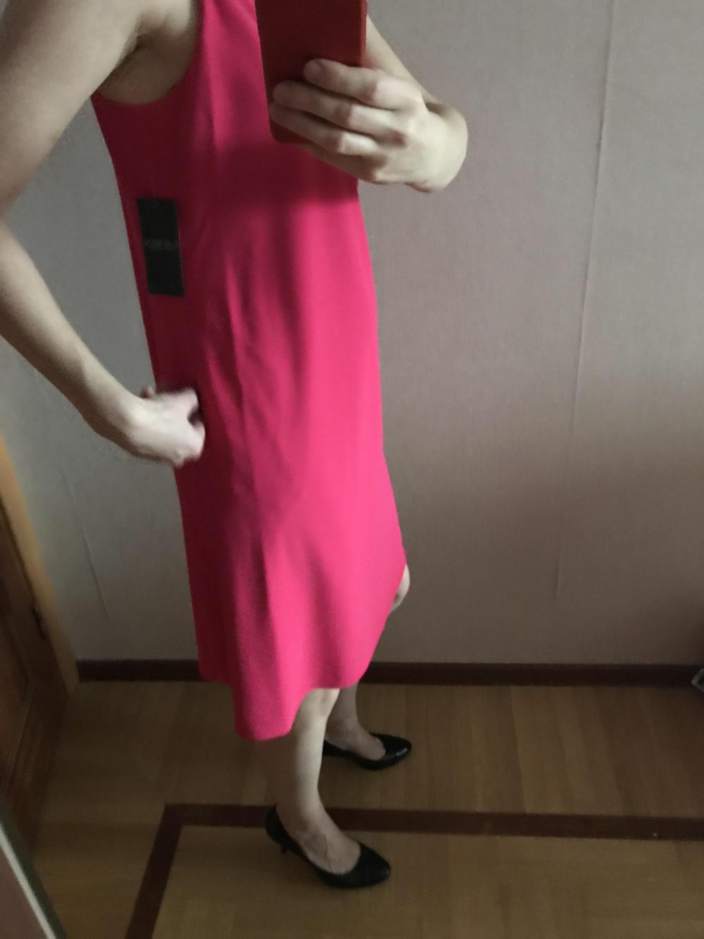 Платье LAUREN Ralph Lauren 8 USA