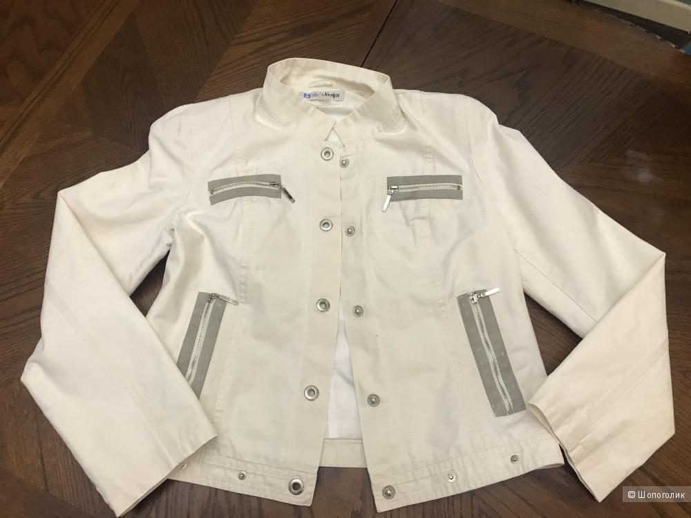 Куртка Nikolay Kiseljov, размер 46-48