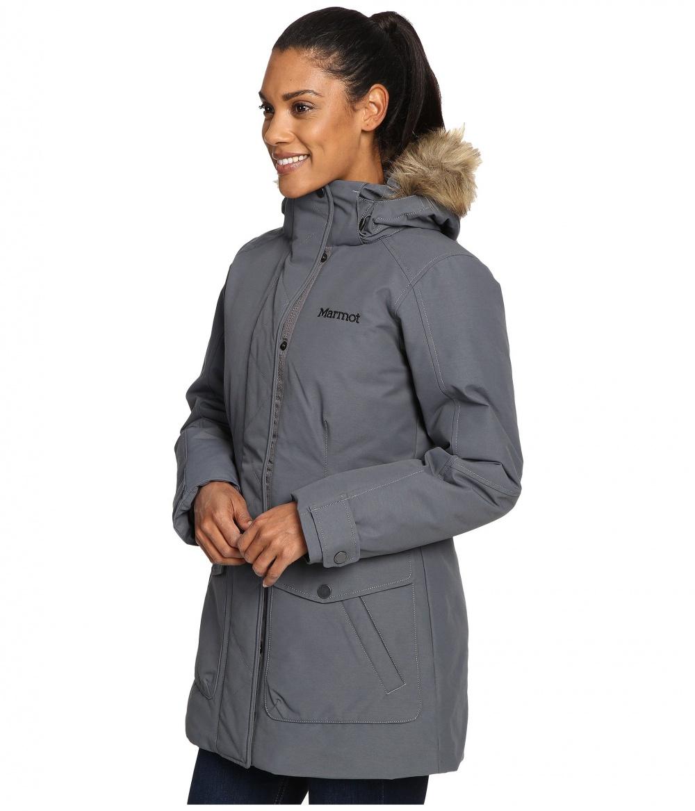 Пуховик Marmot Geneva Jacket размер XL