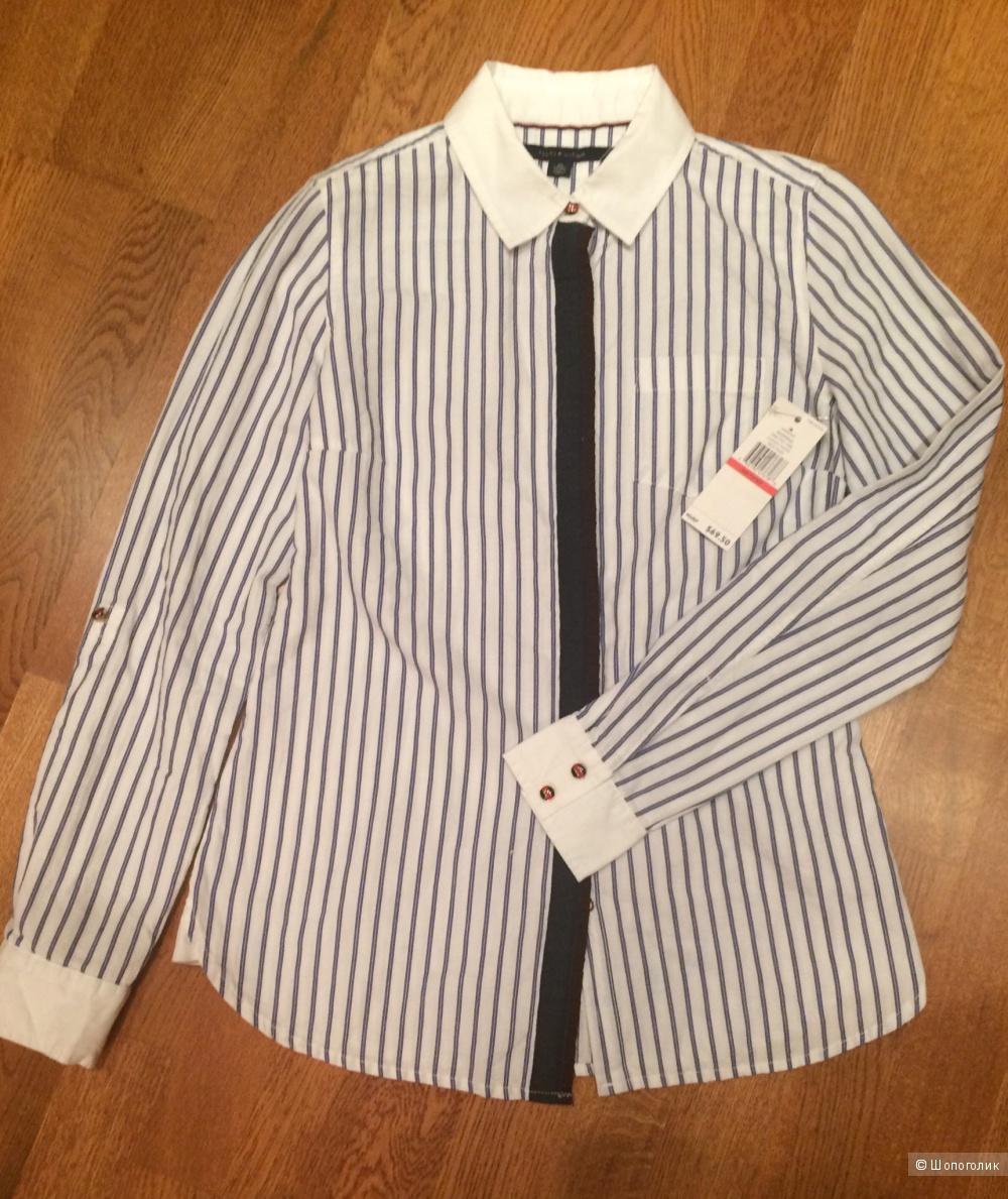 Рубашка Tommy Hilfiger, XS