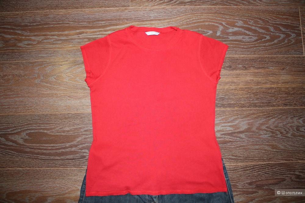 Сет из куртки Essentials, джинсов Red or Dead, футболки New Loоk, размер 16/30