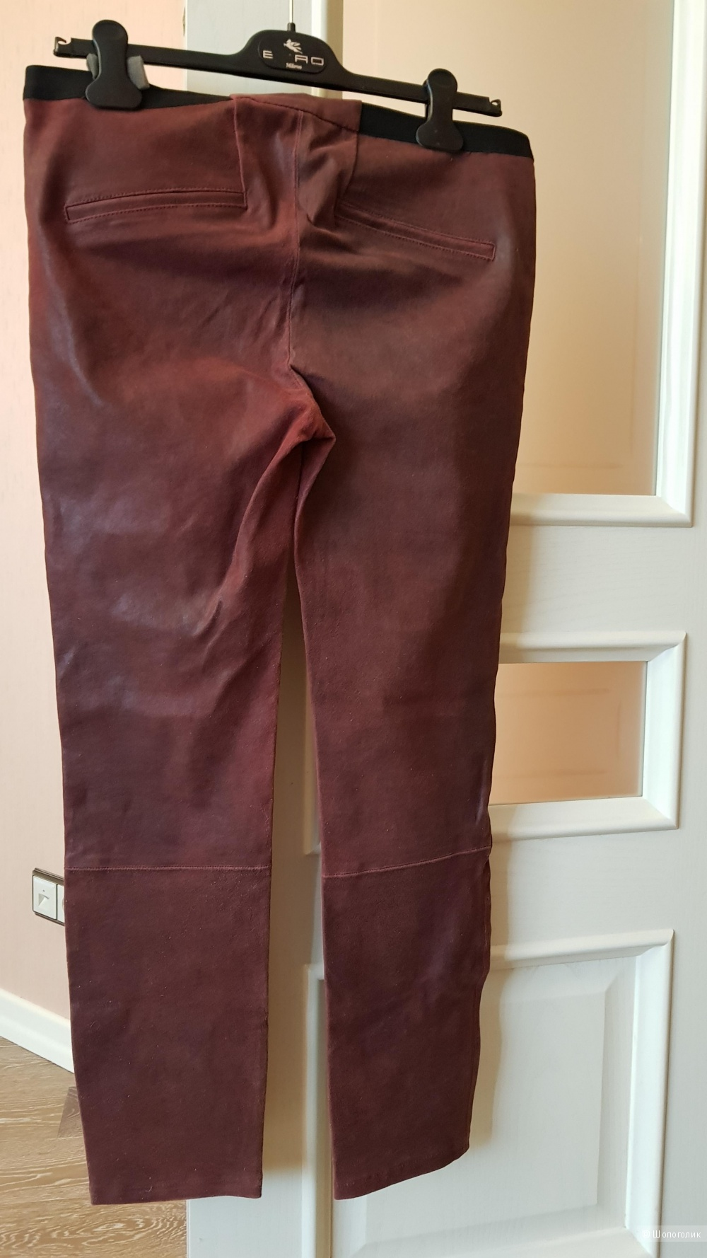 Брюки-леггинсы , Helmut Lang  , 12US размер