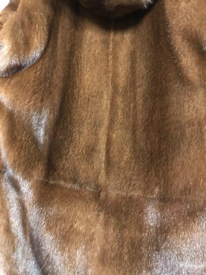 Шуба, Marco Gianotti, 50 размер
