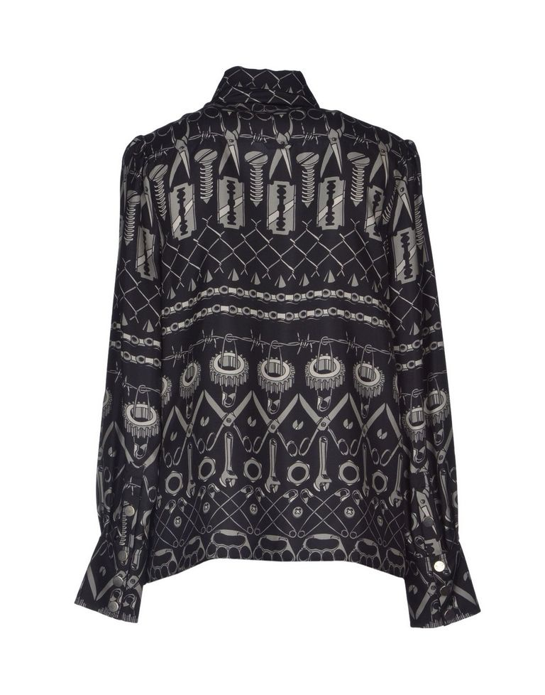 Блуза JC de CASTELBAJAC, размер 36FR