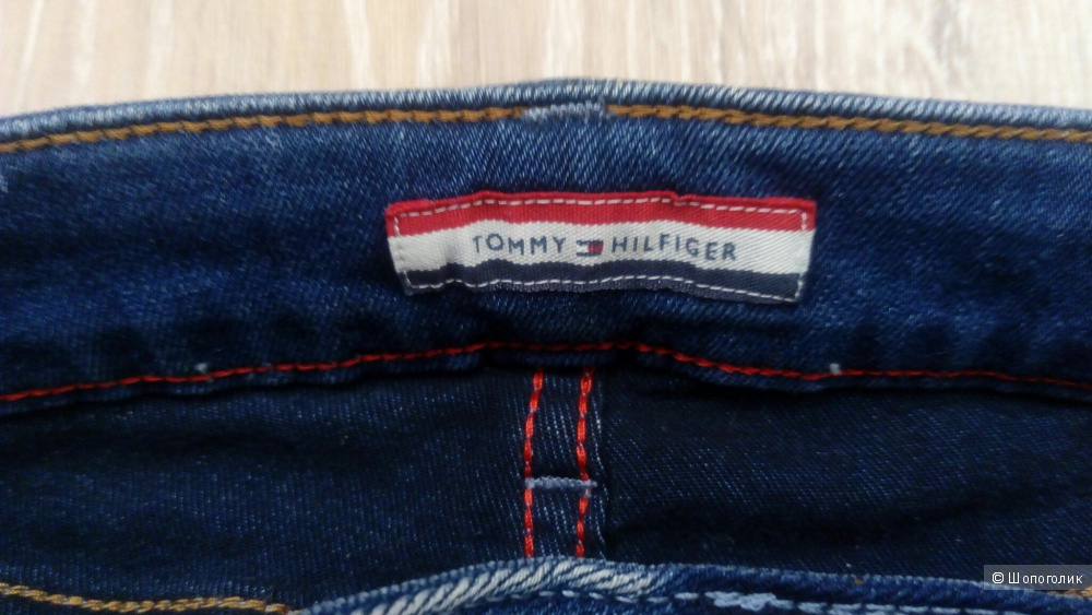 Джинсы Tommy Hilfiger, размер 4