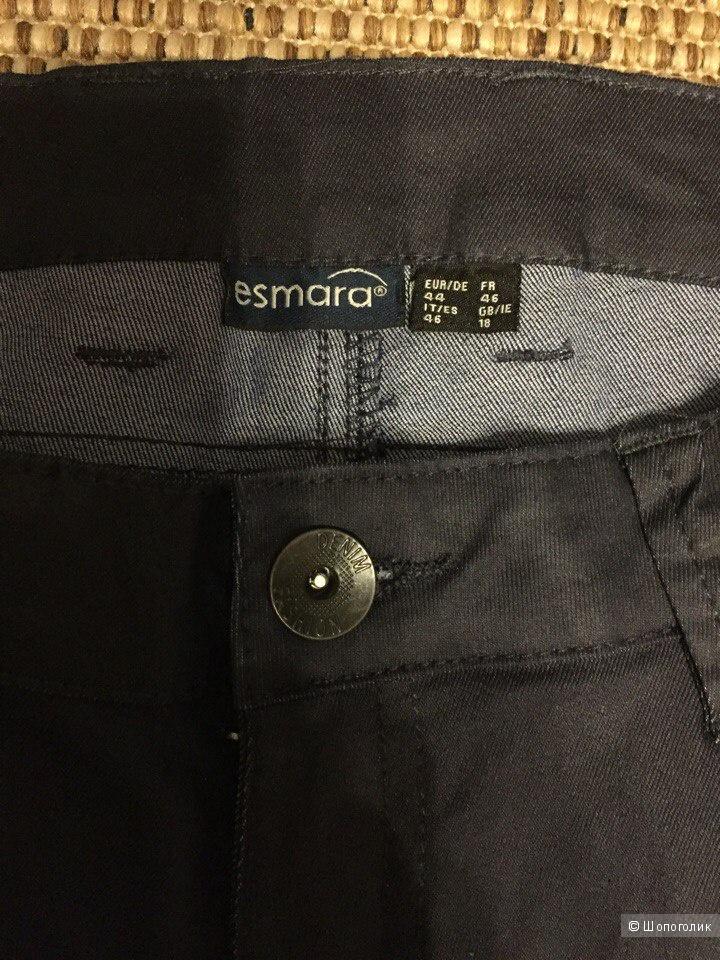 Брюки (джинсы) Esmara 48 размер