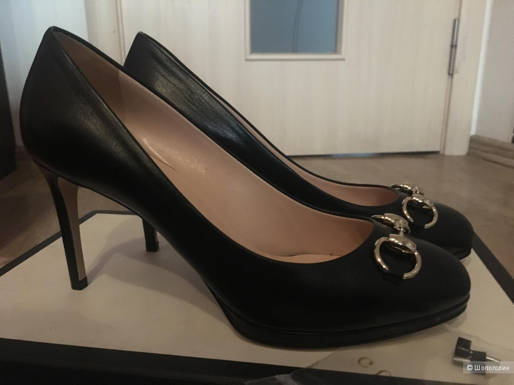 Туфли Gucci размер 37,5 (IT)