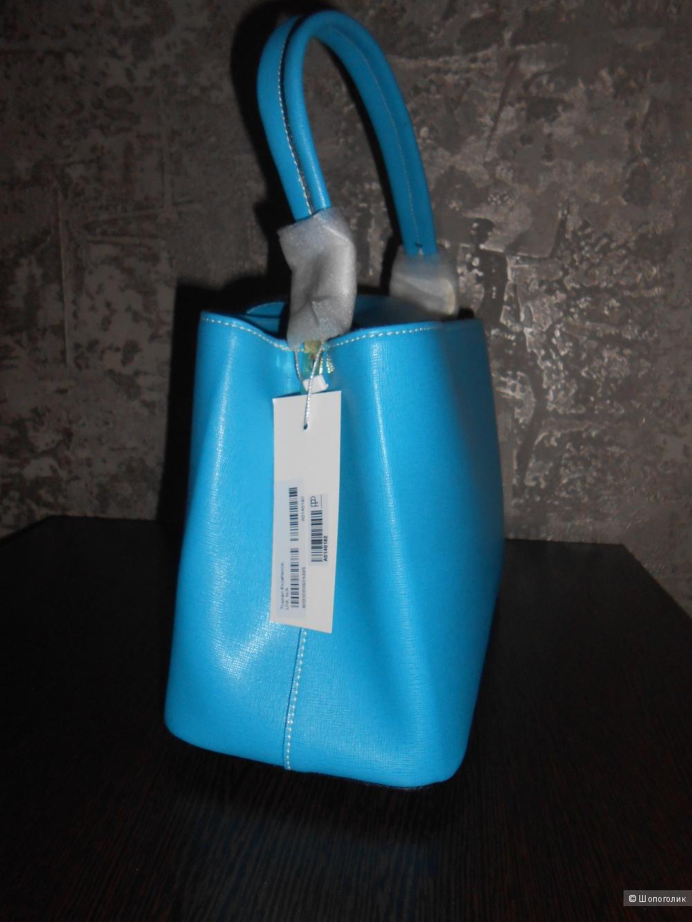Кожаная сумка 2018 Winter Tuscan Excellence