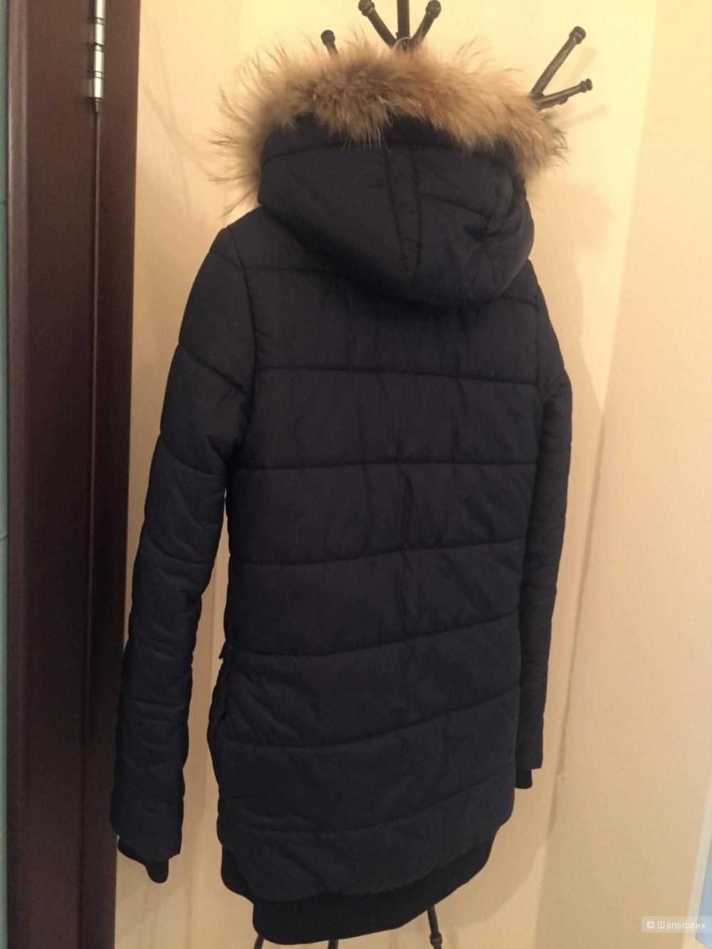 Куртка Lacoste размер M