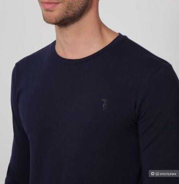 Лонгслив Trussardi Jeans размер L