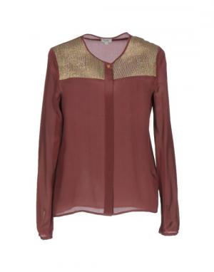 Шелковая блузка Hoss Intropia р46