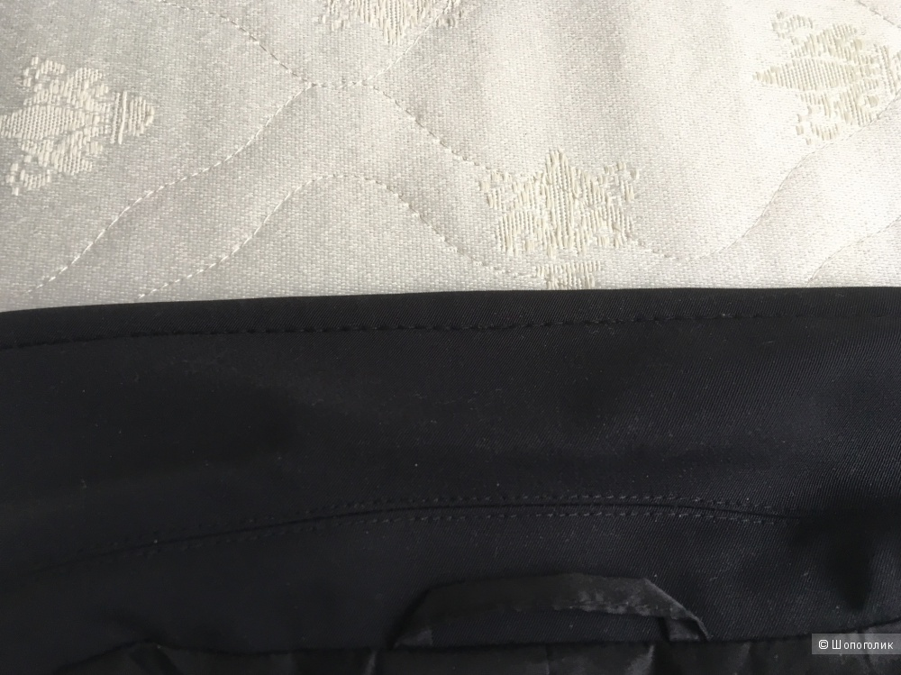 Костюм юбка+пиджак Strenesse Blue,размер 44