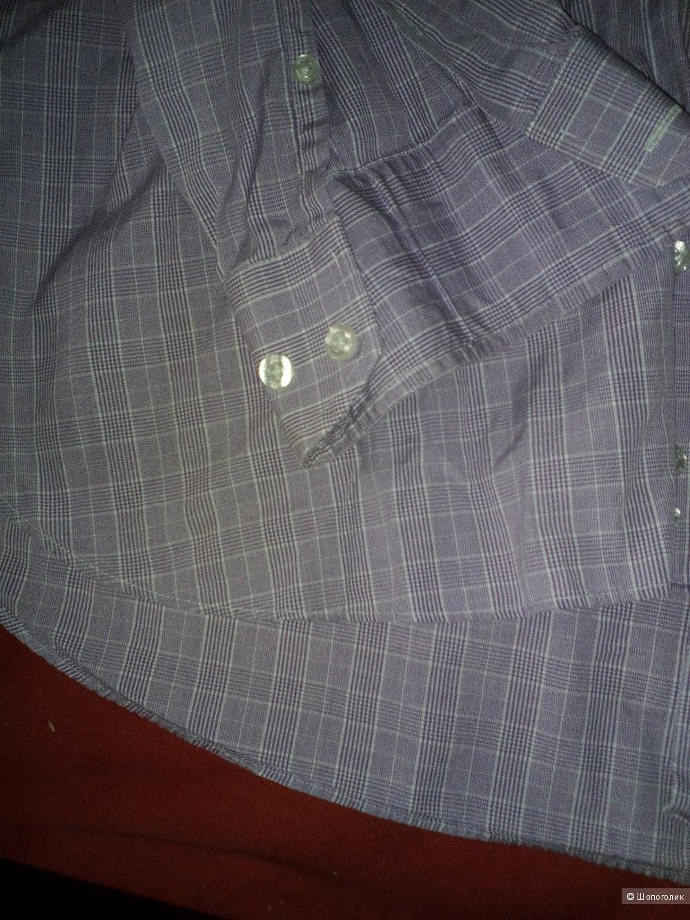 Рубашка мужская, Henderson,  размер 48-50