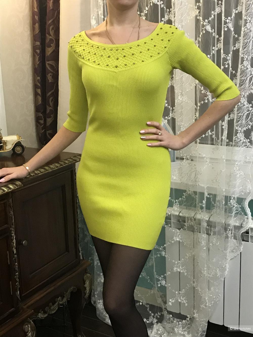 Платье LOVE REPUBLIC, размер S ( 42).
