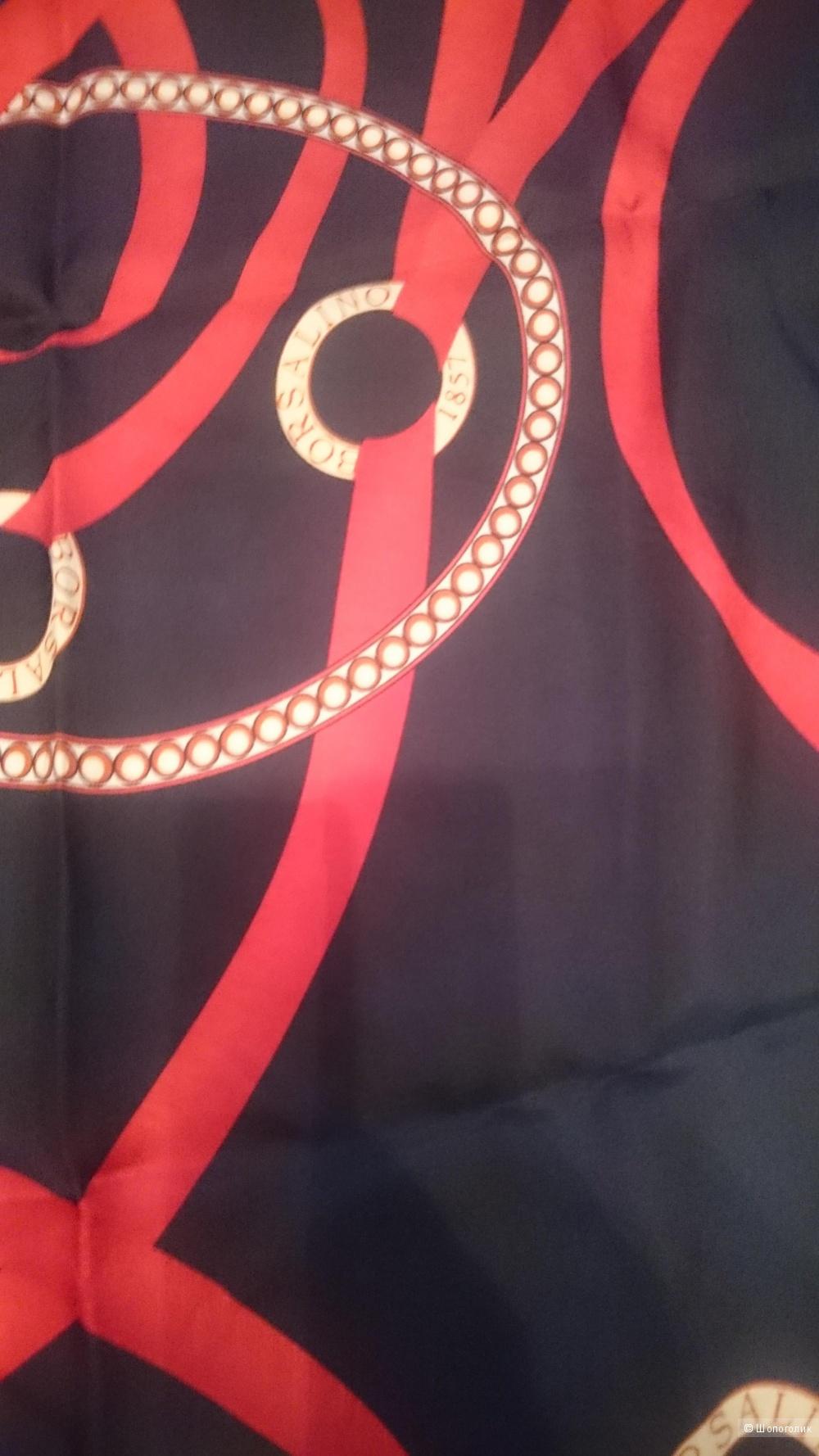 Сет из двух платков. Шелк, 85/85