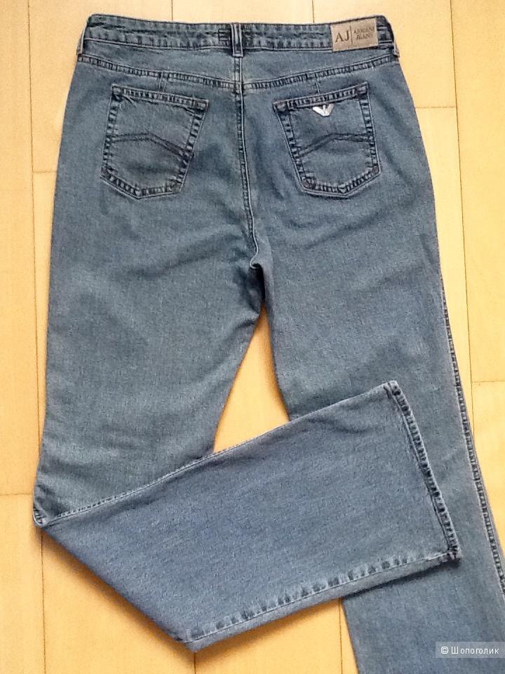 Женские джинсы ARMANI JEANS,размер 31