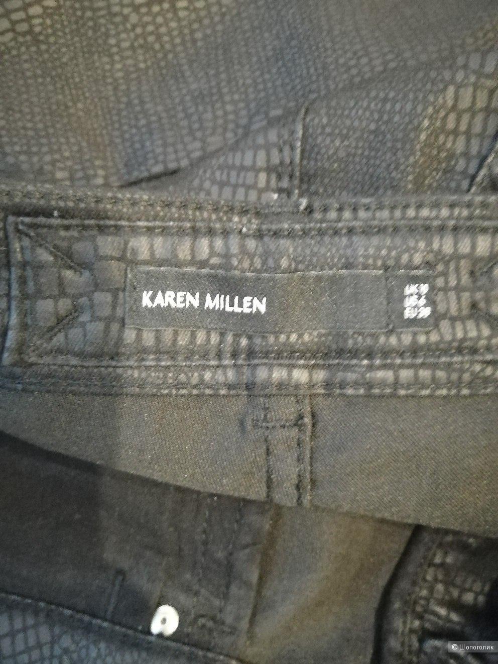 Karen millen брюки 10 UK
