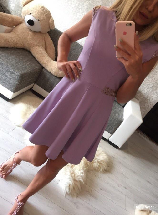 Платье soky d'soka , 42-44размер
