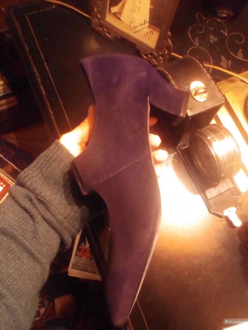 Туфли Thierry Rabotin, 36 размер
