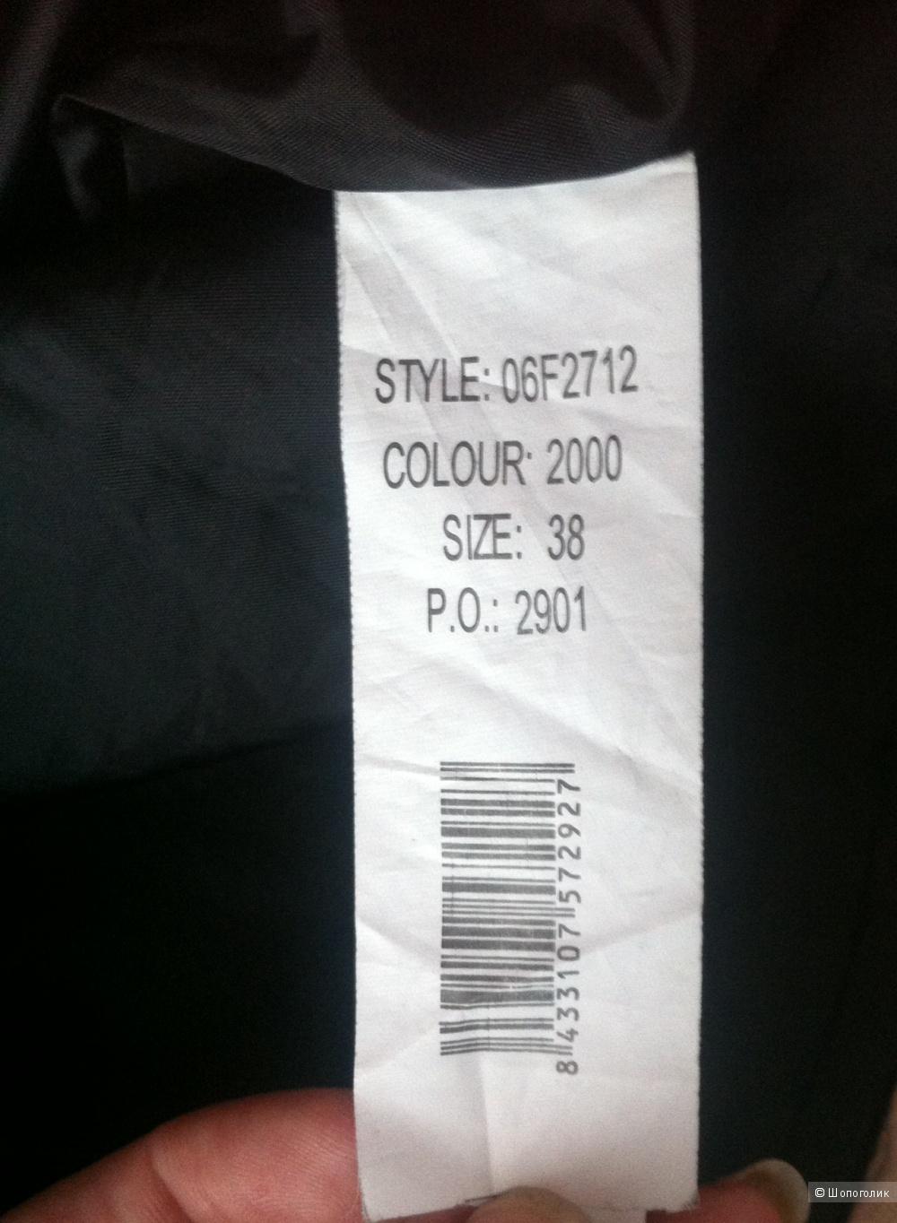 Шерстяная юбка Desigual, 44 размер