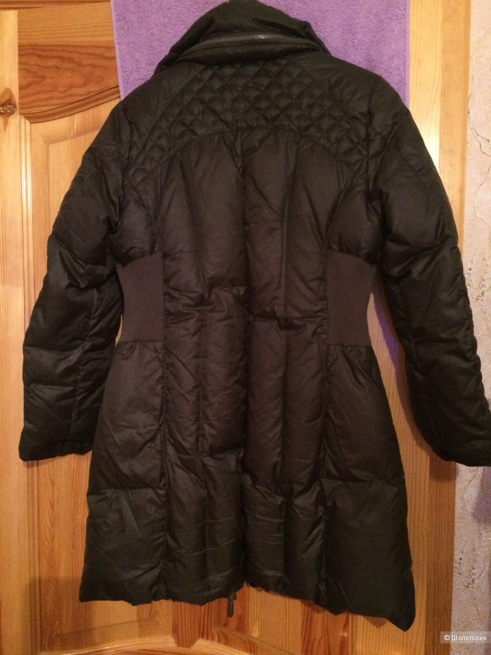 Куртка Армани размер 42-44
