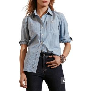 Женская рубашка Raph Lauren М