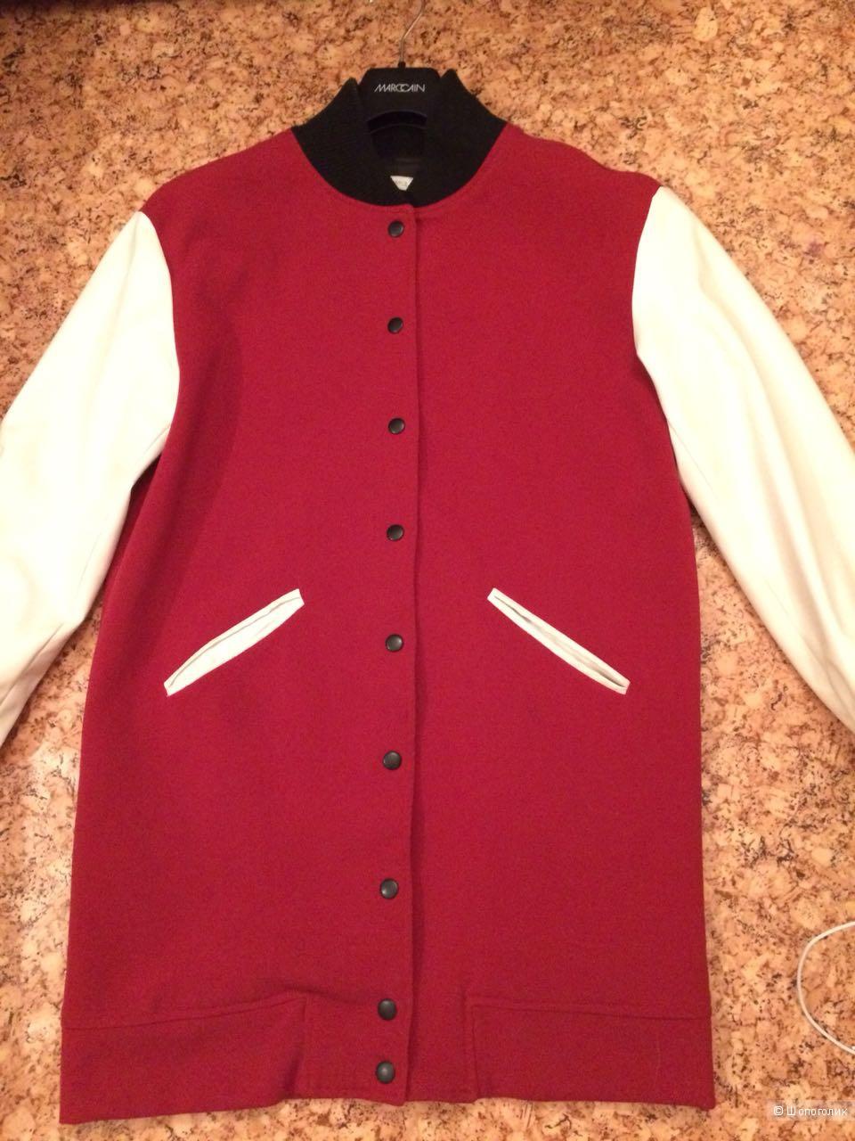 Balmain Бомбер-пальто размер 42-44