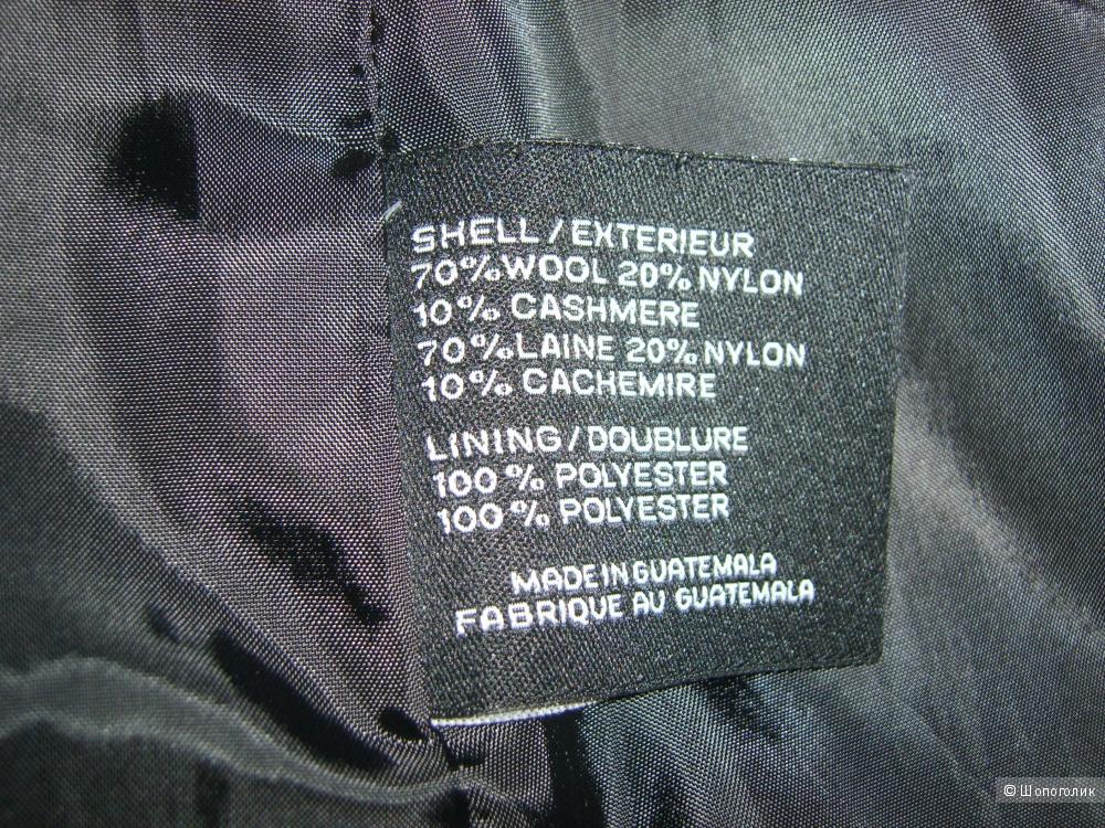 Пальто DKNY 42 размер