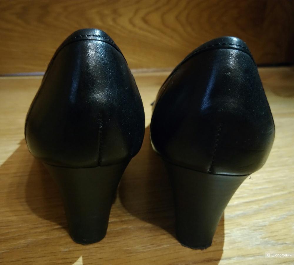Туфли  Lauren Ralph Lauren, 37 размер