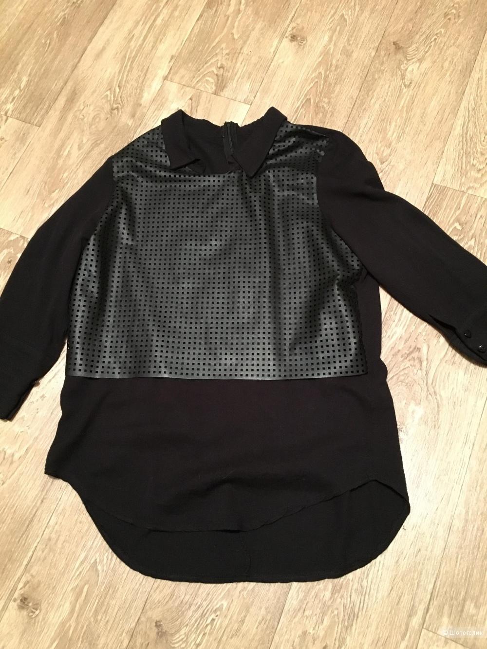 Рубашка без бренда, 44-46 размер