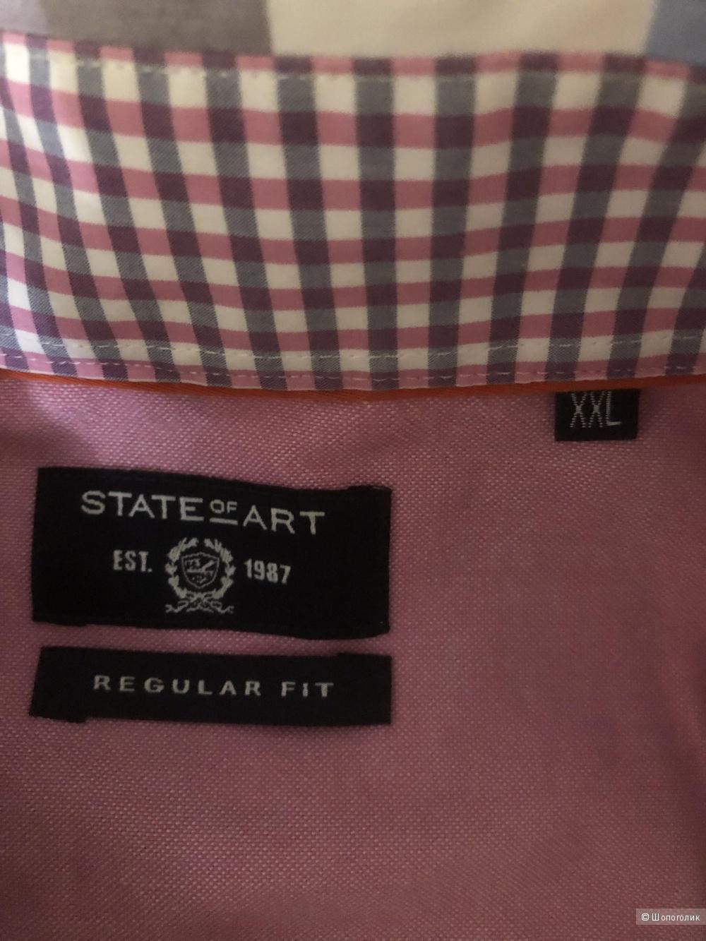 Рубашка State of art, размер XXL