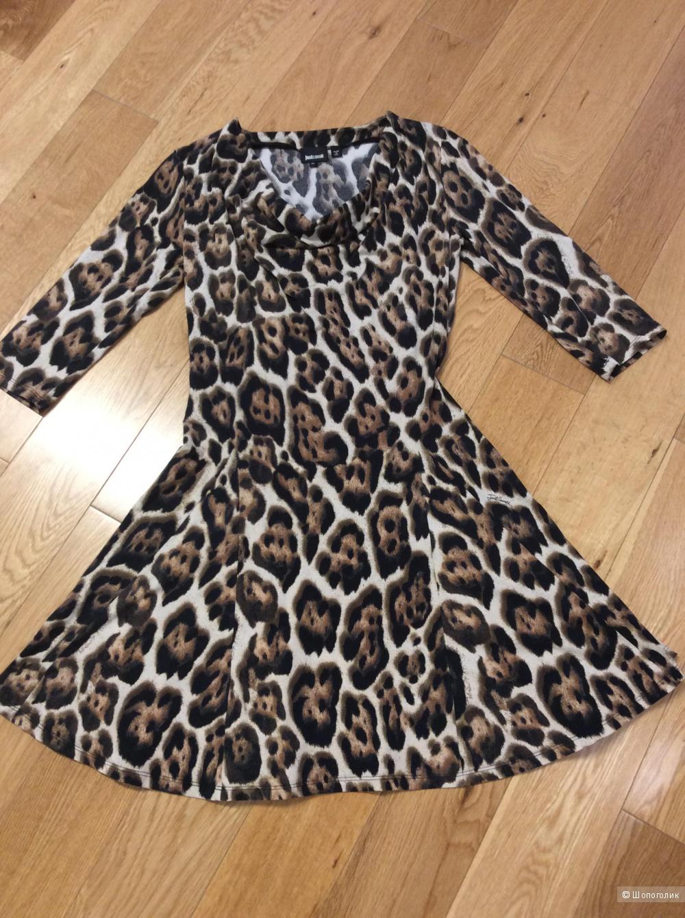 Платье Just Cavalli р.46-48 (XL)
