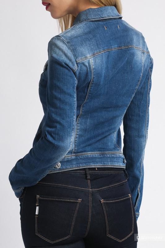 Куртка джинсовая Fornarina,  размер 42-44