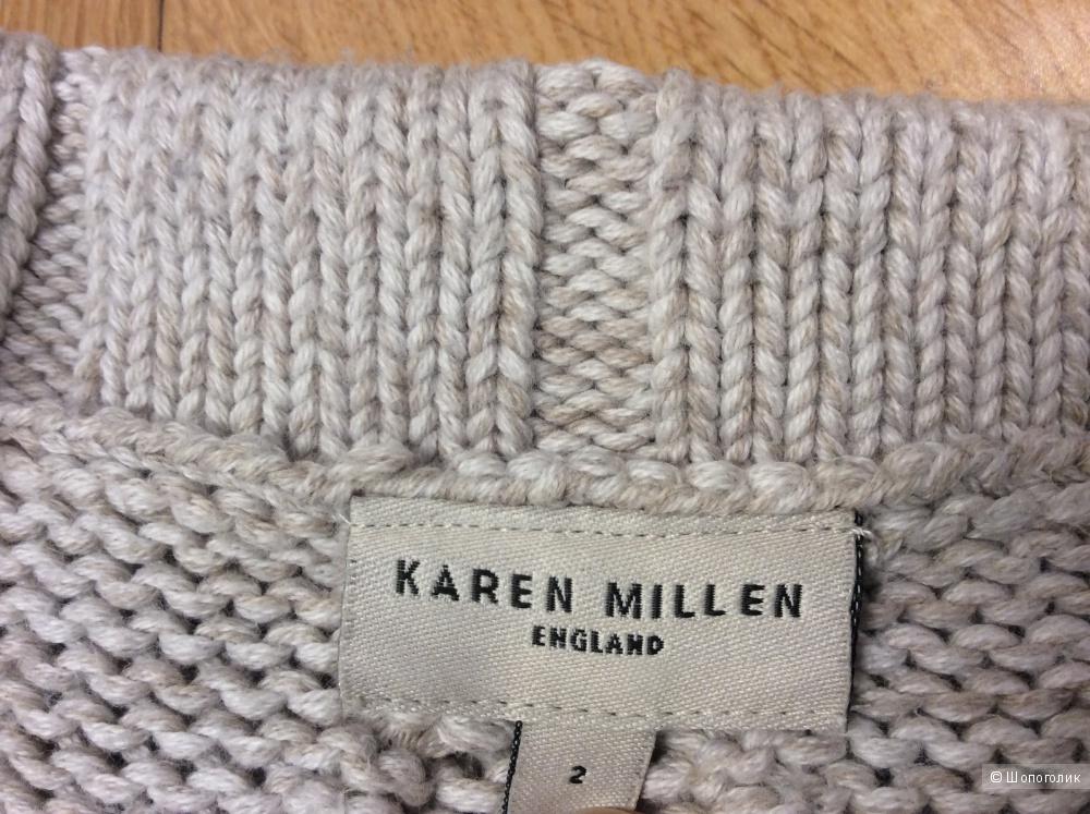 Кардиган Karen Millen размер 2 на 44-46