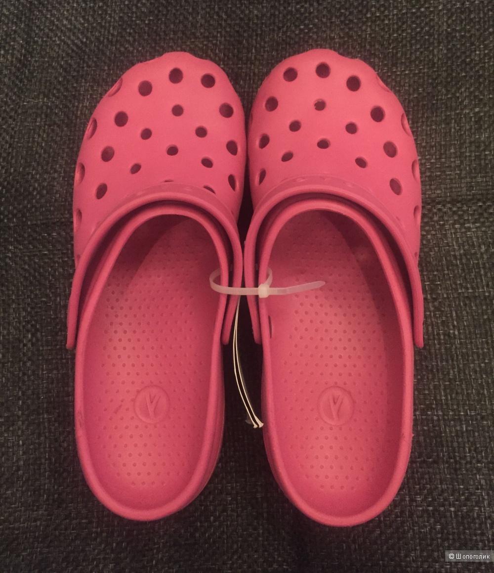 Кроксы OYO. 39 - 40 размер