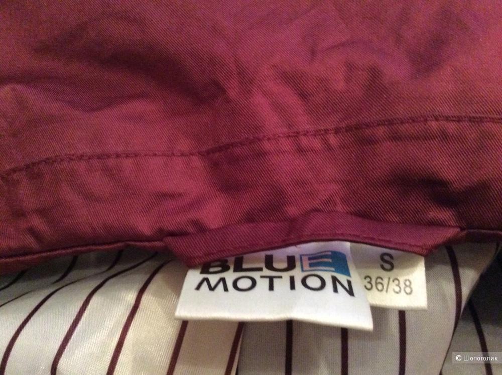Плащ Blue Motion, размер S