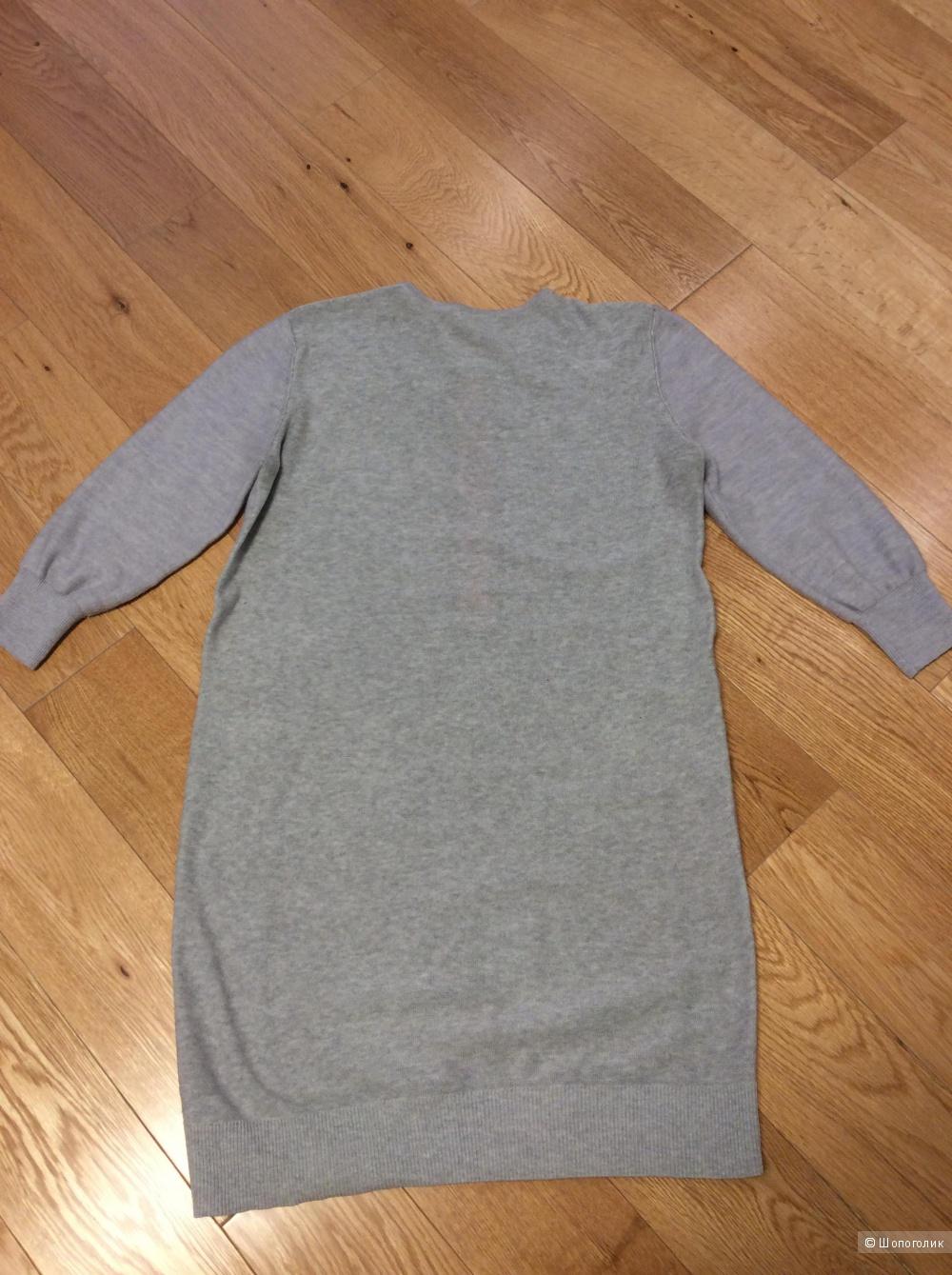 Платье-туника Sonia by Sonia Rykiel размер L