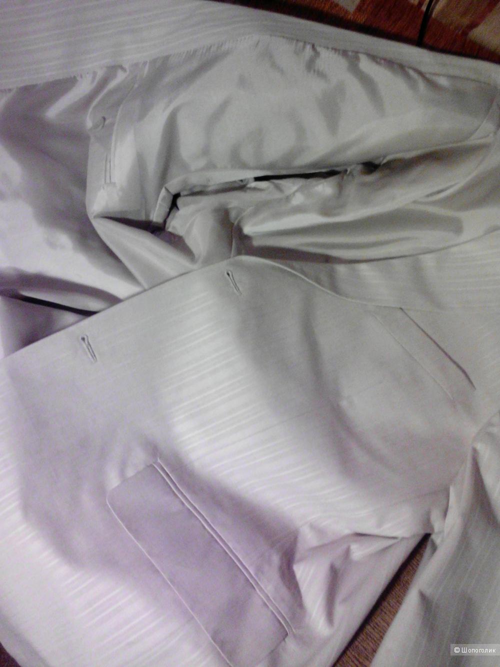 Мужской пиджак. FOSP. 54-56 размер.